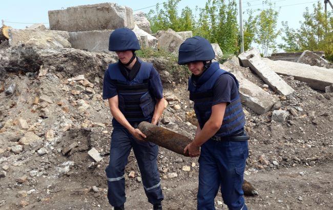 Фото: Государственная служба по чрезвычайным ситуациям
