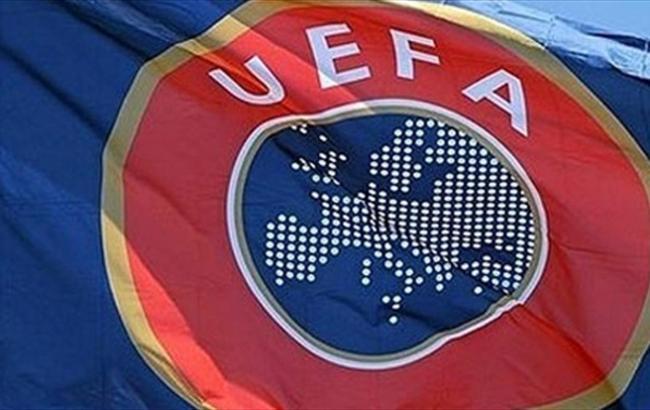 Фото: УЄФА