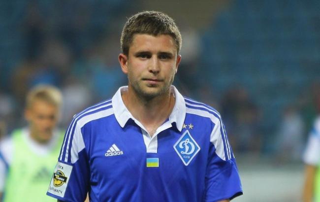 Артём Кравец покинет Динамо ипереедет вИспанию