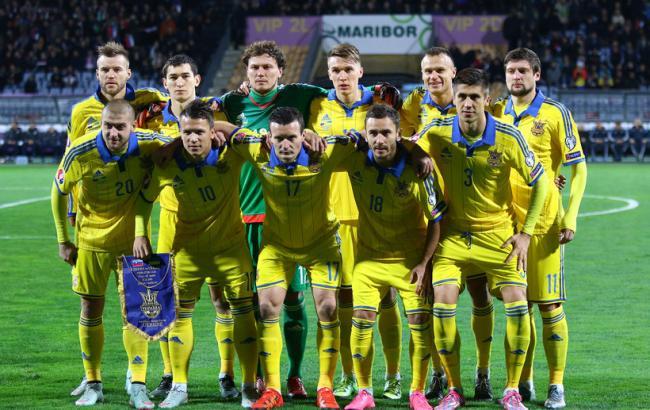 Фото: Україна - Ісландія, прогноз букмекерів