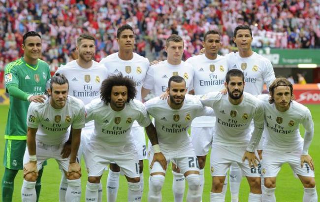 Фото: Реал - Спортинг прогноз букмекеров