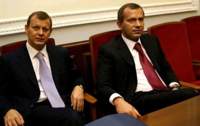 Фото: братья Сергей и Андрей Клюевы