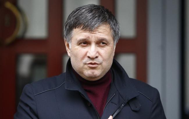 """Аваков заявив, що 11% звільнених за """"законом Савченко"""" вчинили нові злочини"""