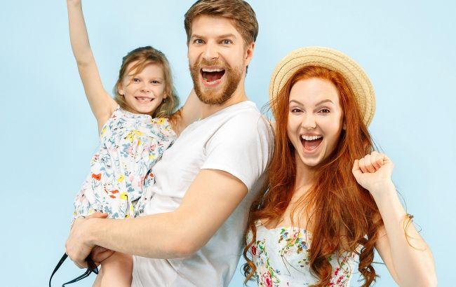 День семьи: украинские ТВ-звезды рассказали про баланс между работой и личной жизнью