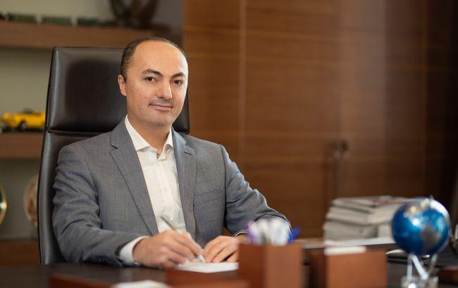 Ваган Симонян раскрыл свои планы по развитию армянской общины Одессы