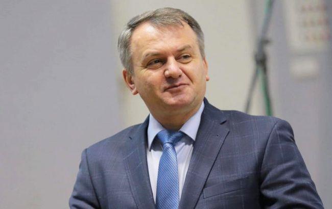 Что известно о кандидате в мэры Львова Олеге Синютке: главное