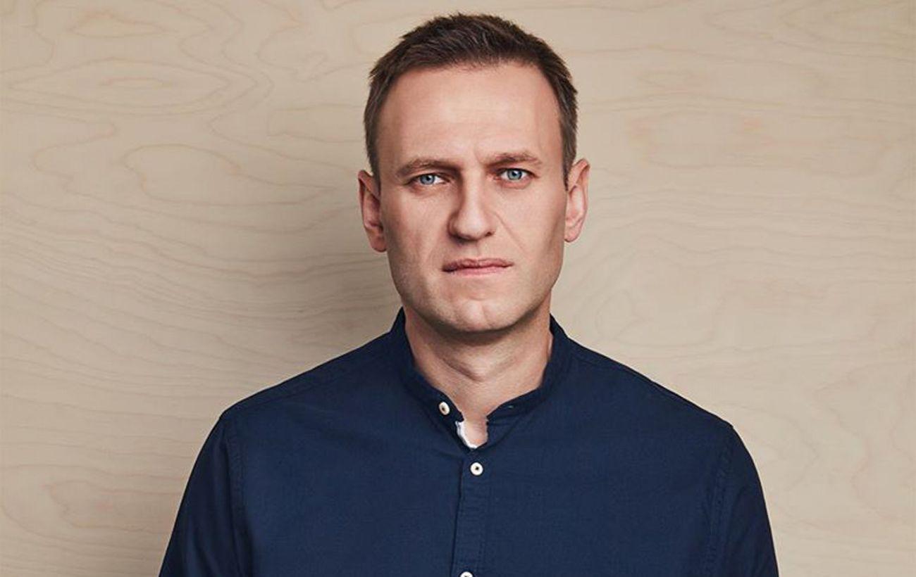 Навального могут приговорить к более чем 10 годам колонии, - Bloomberg