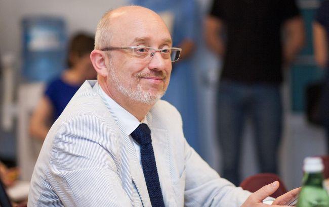 Украина не будет отправлять своих членов ТКГ в Минск, - Резников