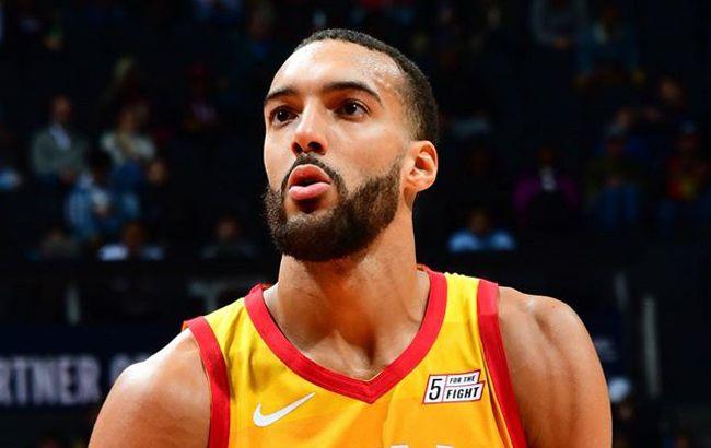 NBA призупинила сезон через коронавірус у спортсмена