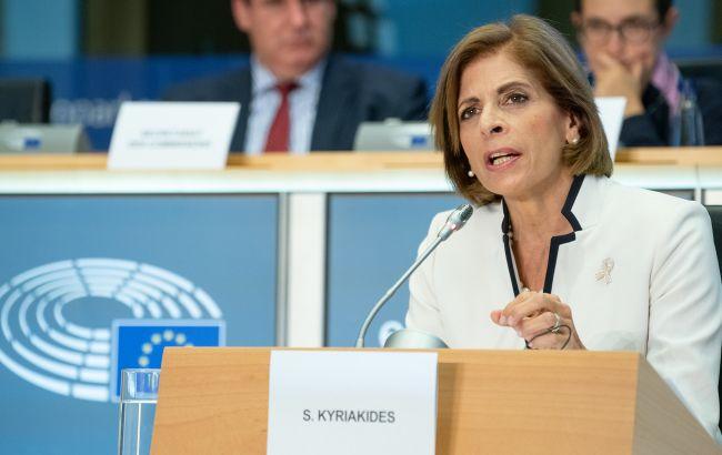 Закрытие границ не столь эффективно в борьбе с COVID, как вакцинация, - еврокомиссар
