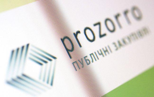 Госпредприятия начнут торговать средства через ProZorro