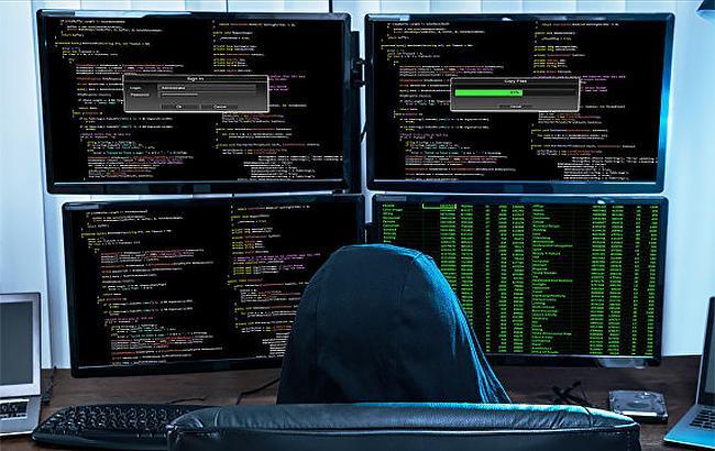 В Киеве СБУ блокировала деятельность хакеров, работавших на ФСБ
