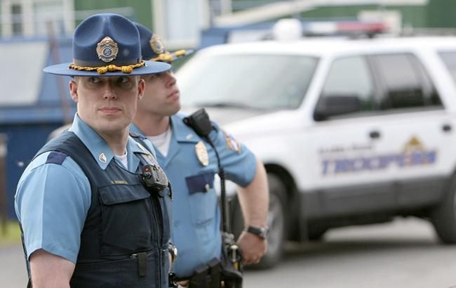 Фото: полиция США (facebook.com/PoliceStateUSA)