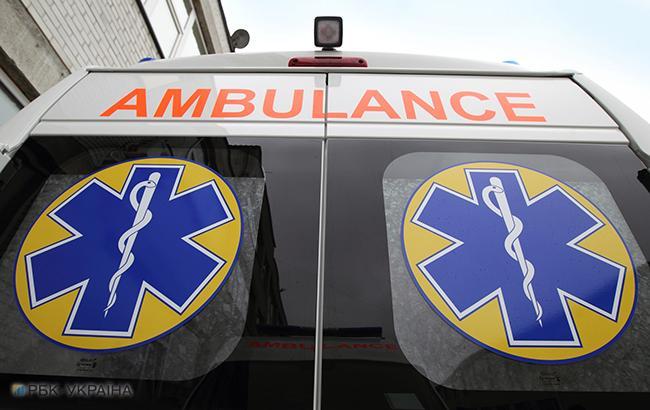 У Львівській області на вагоноремонтному заводі стався вибух, є загиблий
