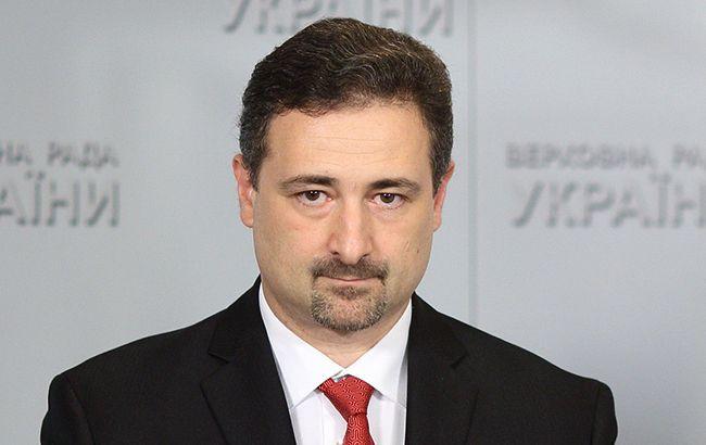 """Глава """"Укрпошты"""" подал в отставку"""