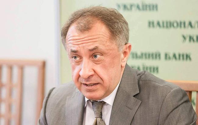 Глава Совета НБУ назвал рост курса доллара временным явлением