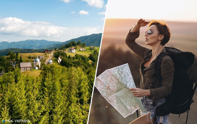 """""""Масштабные изменения"""": каким стал 2020 год для украинского туризма"""