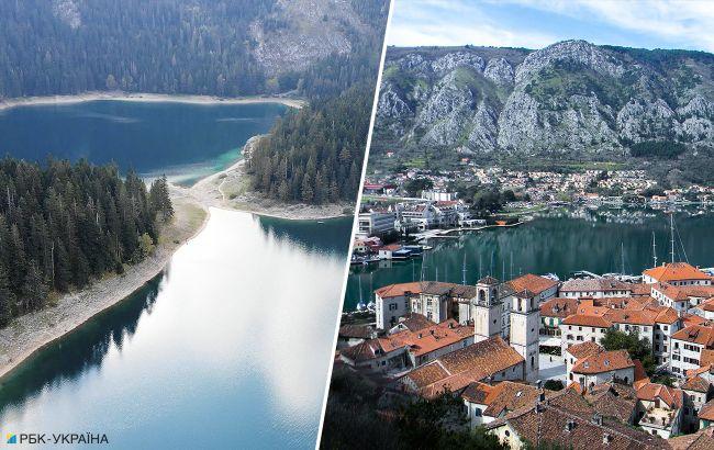 Перлини Адріатики: кращі локації Чорногорії, які варто відвідати у відпустці