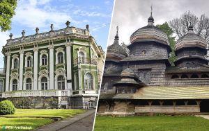 Идеальный маршрут на уикенд: локации Львовской области для знакомства с регионом