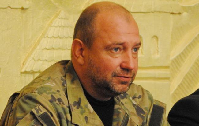Регламентний комітет визнав обґрунтованим подання на Мельничука