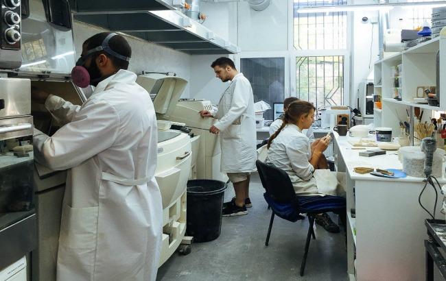Фото: в Україні запущено фабрика з 3D-друку кераміки