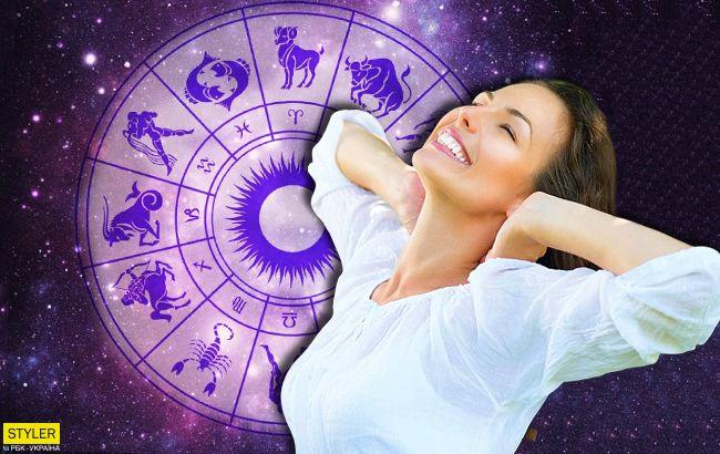Жизнь перевернется: астролог назвал главных везунчиков средины декабря