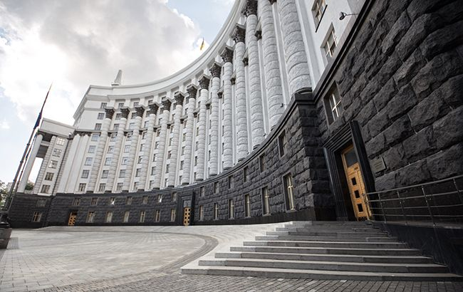 Фото: Кабінет міністрів (РБК-Україна)