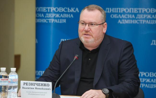 Резніченко: Центр матері та дитини ім. Руднєва стане унікальною медустановою Дніпропетровсько0ї області