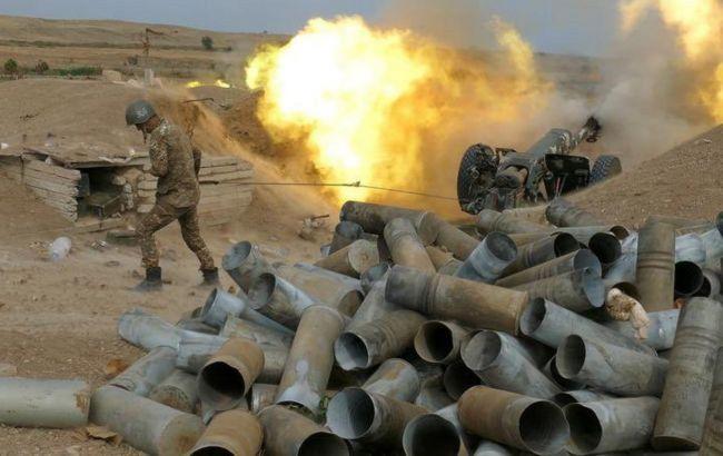 Війна за Карабах: Вірменія назвала кількість загиблих військових