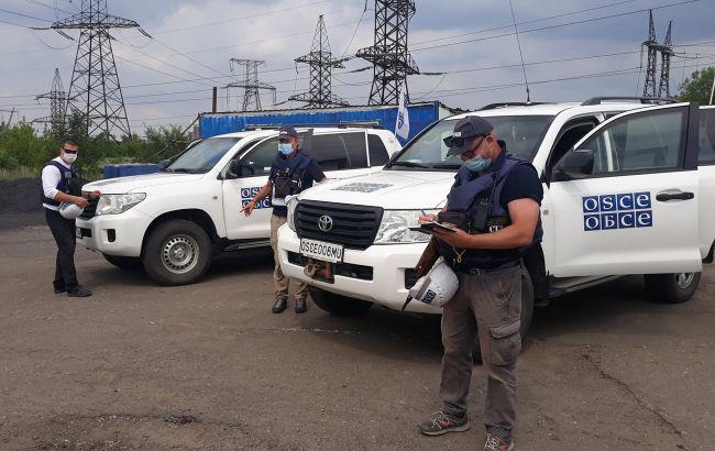 ОБСЕ выяснила обстоятельства гибели ребенка в Снежном: отец активировал гранату