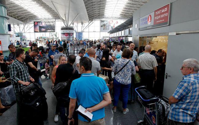 Коронавірус буде коштувати туризму до семи років зростання, - UNWTO
