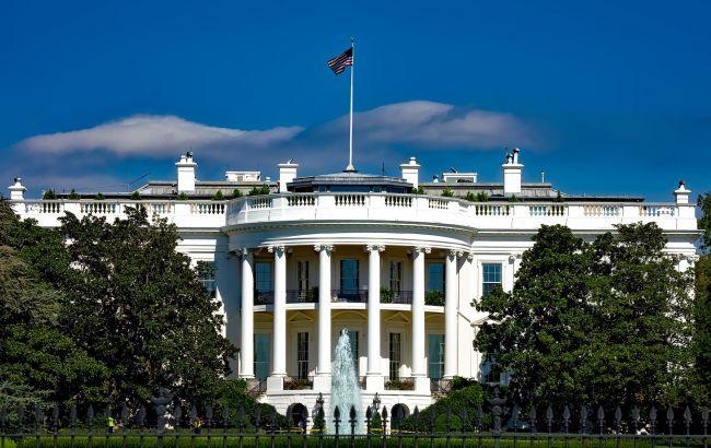 В Белом доме выявили два новых случая COVID-19
