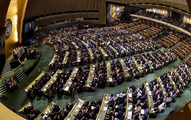 Комитет Генассамблеи ООН одобрил обновленную резолюцию по правам человека в Крыму
