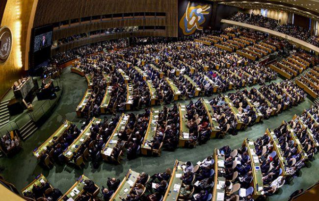Совбез ООН начал совещание поситуации вИране