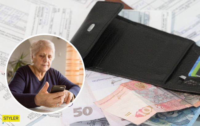 Пенсії українців можуть сильно скоротитися: несподівана заява Мінсоцполітики