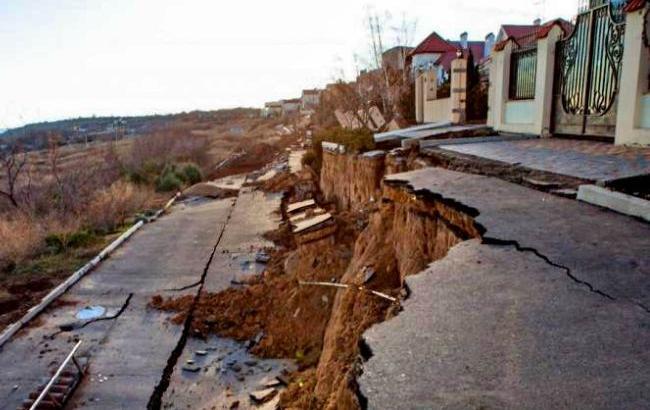 Фото: Дома под Одессой (novosti-n.org)