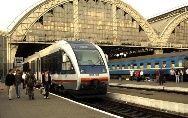 Львовская железная дорога с 5 июня восстанавливает соединение с Мариуполем