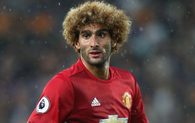 Феллайни отказался продлевать договор с«Манчестер Юнайтед»