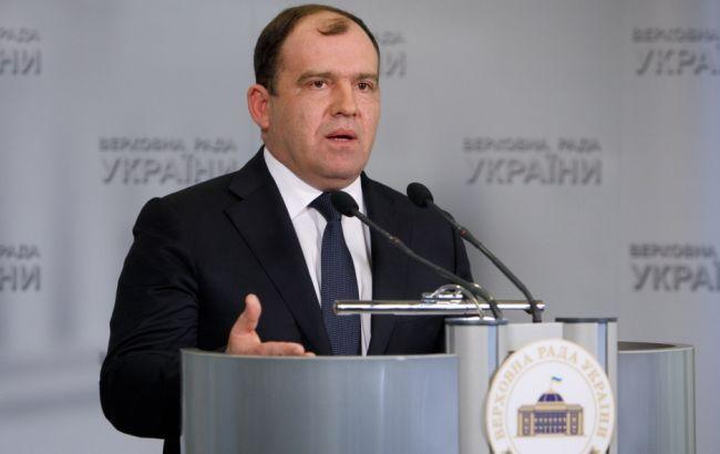 Рада відмовилася зняти недоторканність з Колєснікова