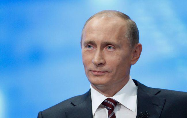 Україна втратила шанс реалізувати мінські угоди, - Путін