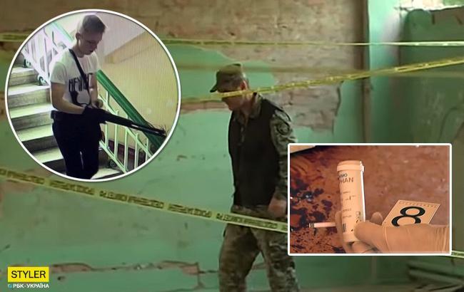 Трагедія в Керчі: експерт вказав на чергові нестиковки в розслідуванні