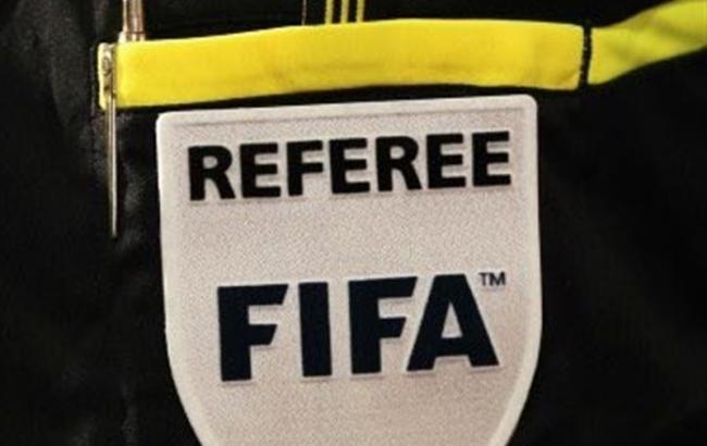 Арбитр матча открытия ЧМ-2018 рассудит Францию и Хорватию в финале