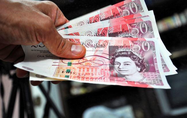 Британские финансовые рынки открылись падением