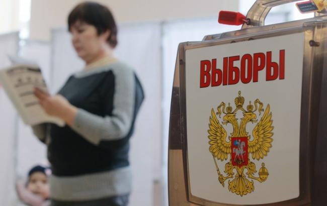 ВПетербурге будут судить корреспондента, который поведал о«каруселях» навыборах