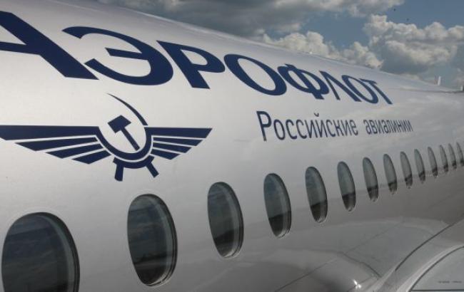 Грузия намерена ограничить полеты российских авиакомпаний