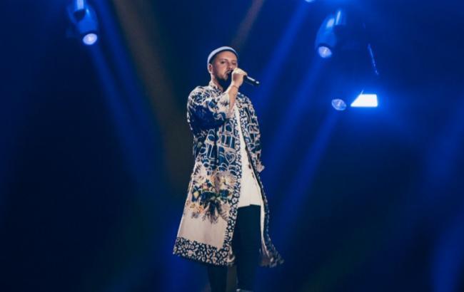 Фото: MONATIK (eurovision.ua)