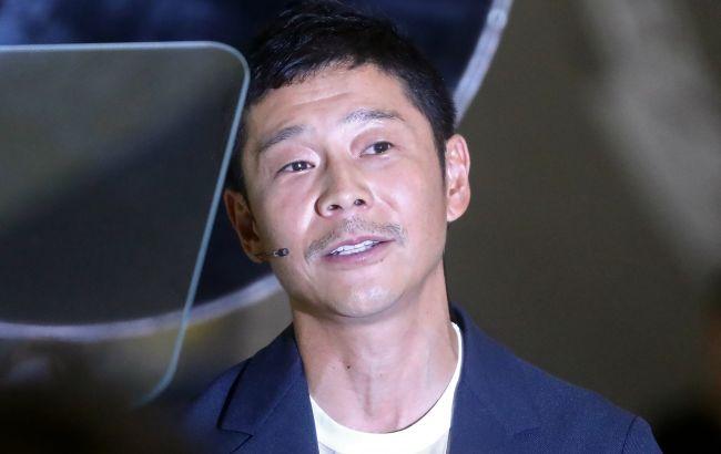 Полет к Луне: японский бизнесмен на конкурсе выберет себе попутчиков