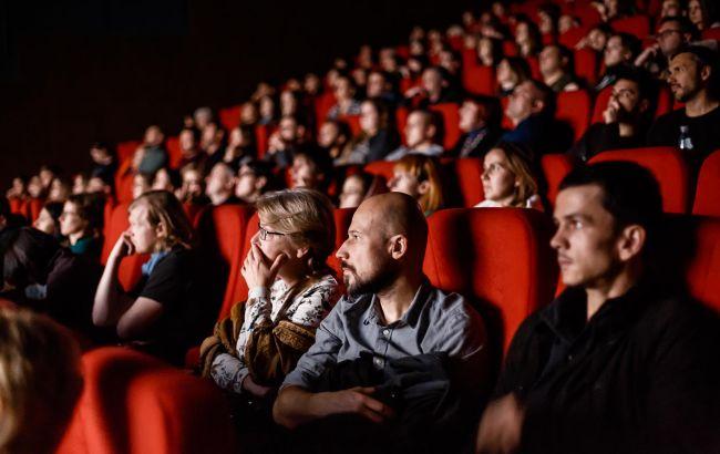 В Україні запрацювали кінотеатри