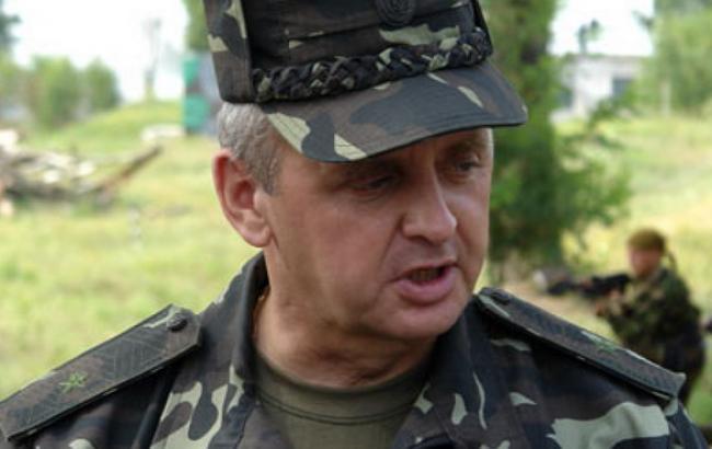 Донецький аеропорт під контролем, в Дебальцевому ситуація напружена, - Генштаб