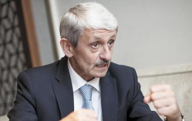 Экс-премьер Словакии согласился стать советником Порошенко